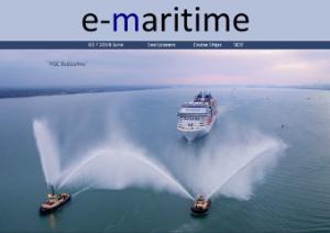 SeaXplorer. Cruise Vessels. SOV