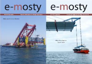 Vessels and Equipment for Bridge Construction. Bridge Pier Protection