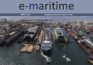 Shipyards and Maritime Industry In Turkey