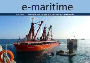 Shipyards, Maritime Construction and Industry in Malta
